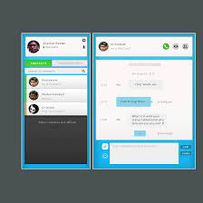 Redesigned Skype | Design Fort Creative Ep480 Voip Skype Headphones Pc Headsets With Mic Dual Messenger Im Voip Instant Messaging Icon Discord Voip By Gamers For Windows 10 Download Internetdect Phone Voip3211s05 Philips The Allinone Lync Sver Business Alternatives And Similar Software Alternativetonet Learning Unit 6 Intranet And Extranet Ppt Video Online Download Blocked In Uae Labours 429273 Skype Handsfree Headset Headphone Microphone Black