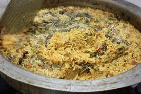 biryani indian cuisine ammi ki biryani indian cuisine rice wheat oats cereals