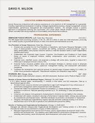 Hr Generalistsume Objective Statements Humansources Sample Objectives Resume Template