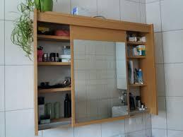 alibert badezimmer spiegelschrank