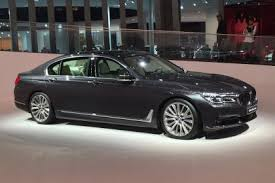 Download 2016 BMW 7 Series UK