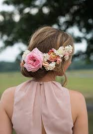 447 best Circlet of flowers and Floral Headband images on Pinterest