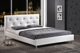 King Bed Modern
