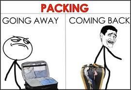 Funny Travel Memes 32