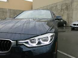 Bmw Floor Mats 3 Series by 2017 Used Bmw 3 Series 330i At Peter Pan Bmw Serving San Francisco