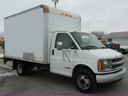 1999 Chevrolet Express 3500 Cargo Box Truck | Item A3952 | S... 10 Frp Supreme Box Truck Makes Great Delivery Van Youtube 2017 Chevrolet Express 3500 Trucks For Sale 82 2000 Chevrolet Box Truck Vinsn1gbjg31r6y1234393 Sa V8 Tommy Gate Liftgates For Flatbeds What To Know Non Cdl Cassone And Equipment Sales 2018 Cutaway Gmc Van For Sale 1364 2006 W3500 52l Rjs4hk1 Isuzu Diesel Engine Aisen 1999 Cargo Box Truck Item A3952 S Facilities In Arizona Used New Price Photos Reviews Safety