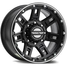 Mickey Thompson 3368412: Sidebiter Lock Wheel Size: 16