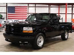 100 1995 Ford Truck F150 For Sale ClassicCarscom CC1159132
