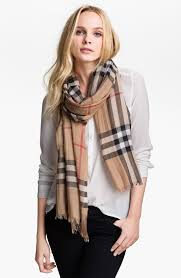 the best plaid scarves for fall layering in november