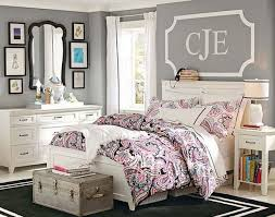 Airy And Girly Bedroom Design That Is Perfect For Teen Girls Simple But So Elegant