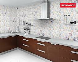 Latest Reference Of Kitchen Wall Tiles Design Ideas India In Korean
