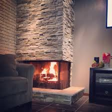 Gas Lamp Mantles Home Depot by Diy Fireplace Home Depot Stacked Stone Diy Fireplace Base Wood
