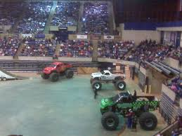 100 Trucks And More Augusta Ga Monster Truck Show