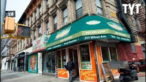 Bed Stuy Gentrification by Akeem Browder Gentrification Is Destroying Nyc U0027s Small Businesses
