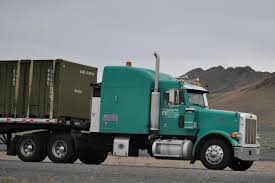 Trucking: About Trucking Jobs