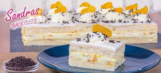 mandarinenkuchen mit paradiescreme sandras backideen