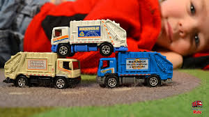 Unboxing 3 Matchbox City Action GARBAGE TRUCKS And Play! L Garbage ... Dump Truck Vector Free Or Matchbox Transformer As Well Trucks For 742garbage Toy Toys Buy Online From Fishpdconz Compare The Manufacturers Episode 21 Garbage Recycle Motormax Mattel Backs Line Stinky Toynews 66 2011 Jimmy Tyler Flickr Lesney No 26 Gmc Tipper Red Wbox Tique Trader Amazoncom Vehicle Games Only 3999 He Eats Cars