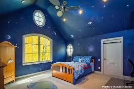 peinture chambre d enfant peinture chambre coucher with contemporain chambre décoration de