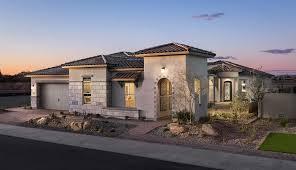 100 Modern Homes Arizona Windermere Ranch