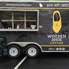 Wooden Shoe Coffee-Mobile Coffee & Espresso (Columbus, OH) Wooden Shoe Coffeemobile Coffee Espresso Columbus Oh Jewish Street Eats Worldwide Catering Home Facebook Food Truck Ohio Burgers Hangin At The Festival Webner House Cazuelasgrill On Twitter Cazuelas Food Truck Is Broad And Front Wraps Cool Wrap Designs Brings Holy Taco Trucks Roaming Hunger Aloha Streatery