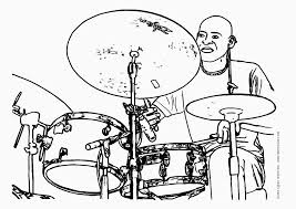 Full Size Of Coloring Pagebreathtaking Jazz Pages Music For Page Large