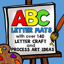 Alphabet Songs For Preschool Abc Letter Mats