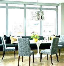Dining Room Booth Seating Awesome Ideas Best Image Engine Within Banquette Bench Designs