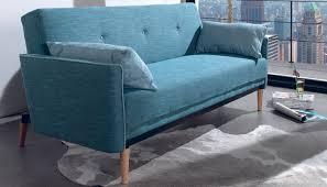 canap convertible bleu canapé roxana pour mon chez moi salons