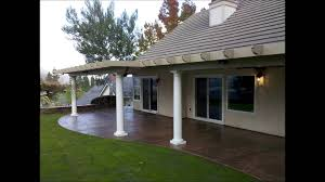 Patio Covers Las Vegas by Orange County Patio Covers By The Patio Masters Free Estimates