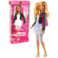 Barbie Doll Romantic Game