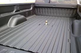 Reflex Bed Liner by Pickup Truck Accessories Spray In Bedliners Central Texas Truck