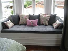 Bay window seat cushions is porch swing cushions is cushion foam