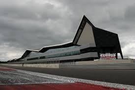 100 Architects Wings Populous Silverstone Wing Unwrapped News