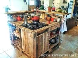 meuble cuisine diy meuble cuisine diy lot de cuisine faite avec des palettes cuisine