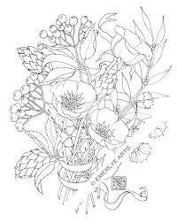 California Poppy Coloring Page New Best Drawing Flowers 2 X Flower