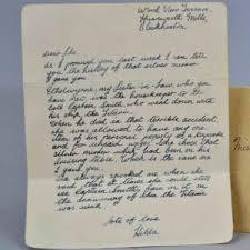 Verfluchter Spiegel Des TitanicKapitäns Wird Versteigert TERRA