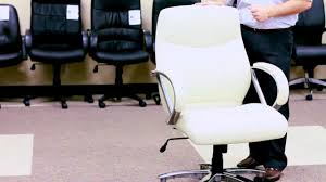 100 Big Size Office Chairs OFM Presents The Model 811LX 500 Lb Capacity MidBack Executive