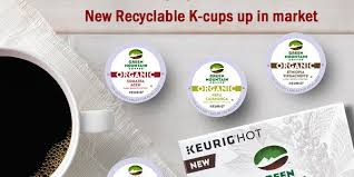 New Organic K Cups Up In Market