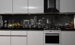 more design küchenrückwand folie selbstklebend skylines klebefolie in verschiedenen größen fliesenspiegel dekofolie spritzschutz küche