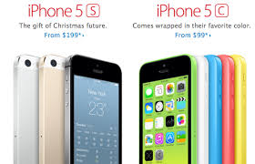 iPhone 5s prices around the world
