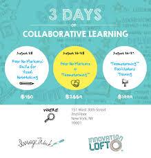 100 Loft 26 Nyc Fear No Marker ImageThink Workshop At Innovation NYC