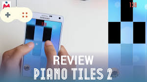 Piano Tiles 2 is an evolution of the original