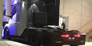 Tesla Shows Off Electric Semi Truck Prototype At Private Event For ... Atlantic Truck Show Home Facebook The American Way 104 Magazine Freightliner Semi Attached To Ap Shows Chance Zippe Flickr Elon Musk Teases Flying Tesla Roadsters Trucks Haulers Radical Futuristic Race Youtube Ice Cream 2017 Imdb Weight Know Your Limits 1 Texas Trocas To Document Custom Truck Building Process Semi Truck Show Big Pictures Of Nice And Trailers 2014 Custom Big Rigs Videos 75 Chrome Shop Part Tricked Out Midamerica Blacked Pete