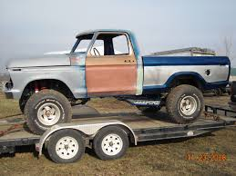 Fordgirl77 1978 Ford F150 Regular Cab Specs, Photos, Modification ...