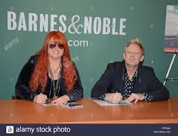 New York, NY, USA. 12th Feb, 2016. Wynonna Judd, Cactus Moser, At ... Barnes And Noble Stock Photos Images Alamy Is And Still The Worlds Biggest Bookstore Bethenny Frankel At Instore Appearance For Frankels The Jeremiahs Vanishing New York Flagship Defunct Department Stores Ephemeral The World Of Sarah J Maas Were So Thrilled To Announce Chapter 2 Book Stores Books City Bird Clay Ny In Town Of Suburban Syracuse Rutgers Open Dtown Newark Wsj