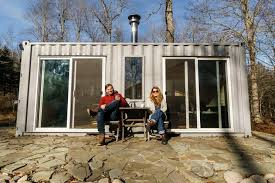 104 How To Build A Home From Shipping Containers New Yorkers Re Ing Houses Out Of