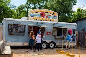 10 Essential Austin Restaurants You Should Try | Earth Trekkers Too Many Food Trucks Austin Park Shuts Down Citing Crowded Coat Thai Menu Eats In The College Tourist Trailer Food Tuesdays Long Center Cowboy Park Opens Vientiane A Local Hot Spot With An Tx Lunchtime Live Kzoo Parks And Recreation 24713 Midway 365 Things To Do Is Jason Bos Truck Yard A Glimpse Of The Future Pop Up Ideas Neon Sign At Truck Parks Austintexas Stock Austin Ruth E Hendricks Photography Richardson Is Hopping On Bandwagon Eater Dallas