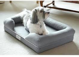 dog beds for truck jax and bones buffalo check black premium dog