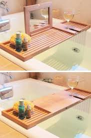 60 insane gifts for hipster girls bathtub tray bathtub