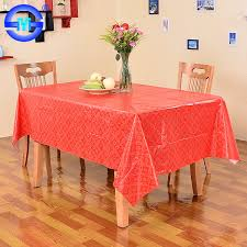 Direct Supply Factory Underlay Table Cloth Arabic Center Cover